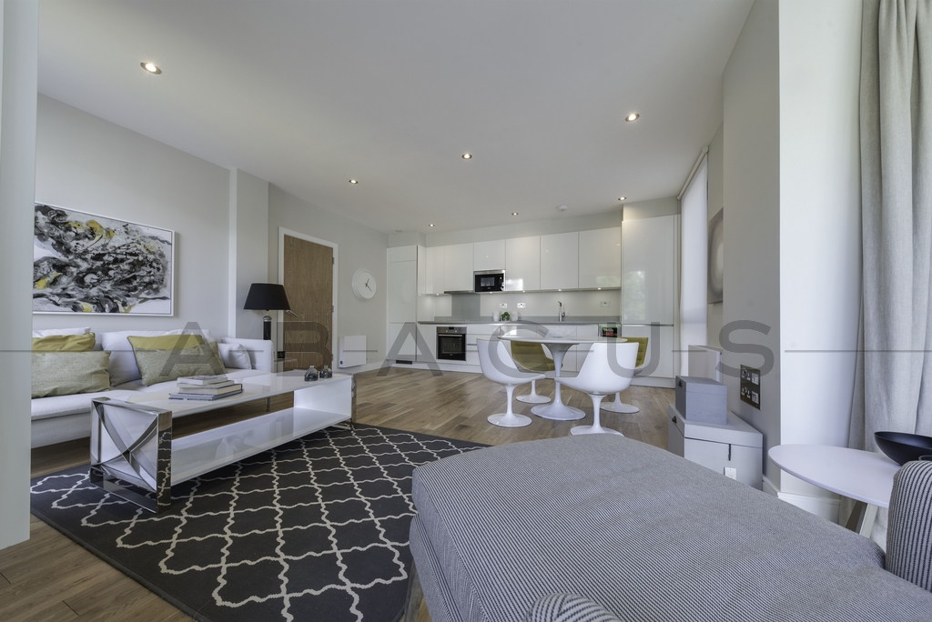 Elgin Avenue  Maida Vale  W9