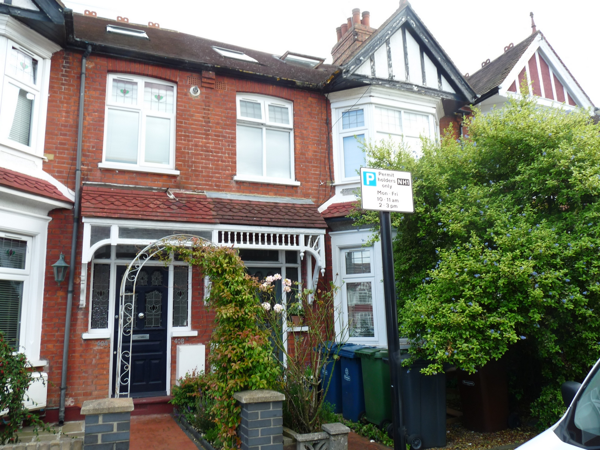 Somerset Road  Harrow  HA1