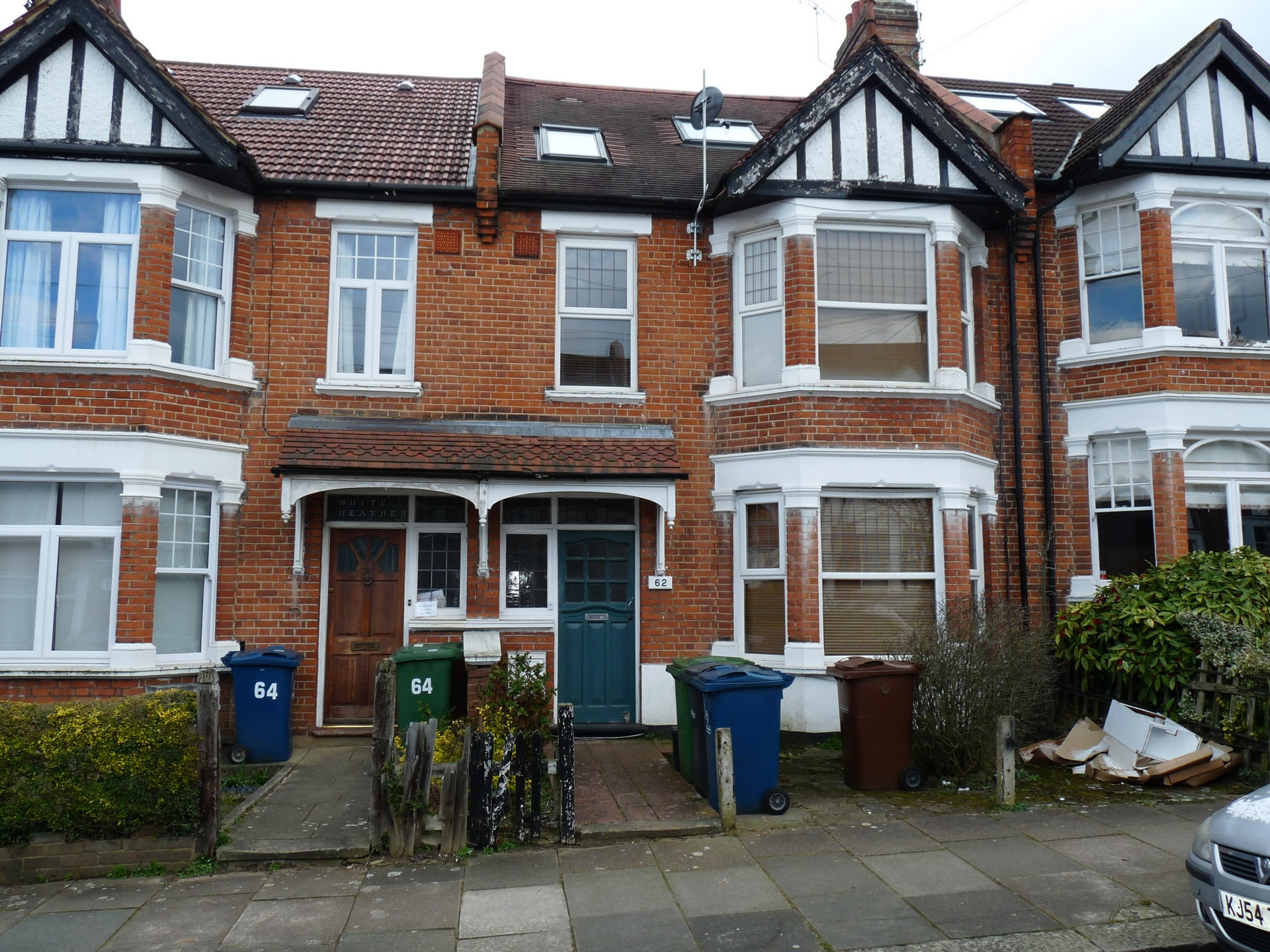 Devonshire Road  Harrow  HA1