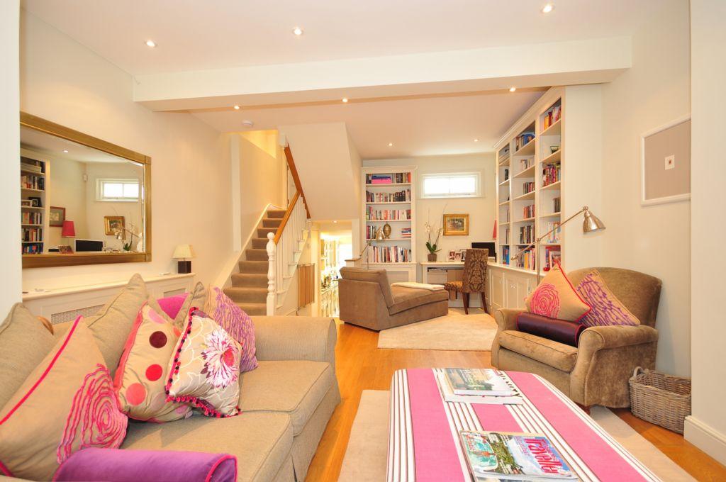 Arundel Terrace  Barnes  SW13