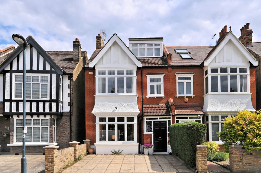 Madrid Road Barnes London SW13. To Rent ... & Property to Rent | Apparent Properties Ltd | Estate u0026 Letting ...
