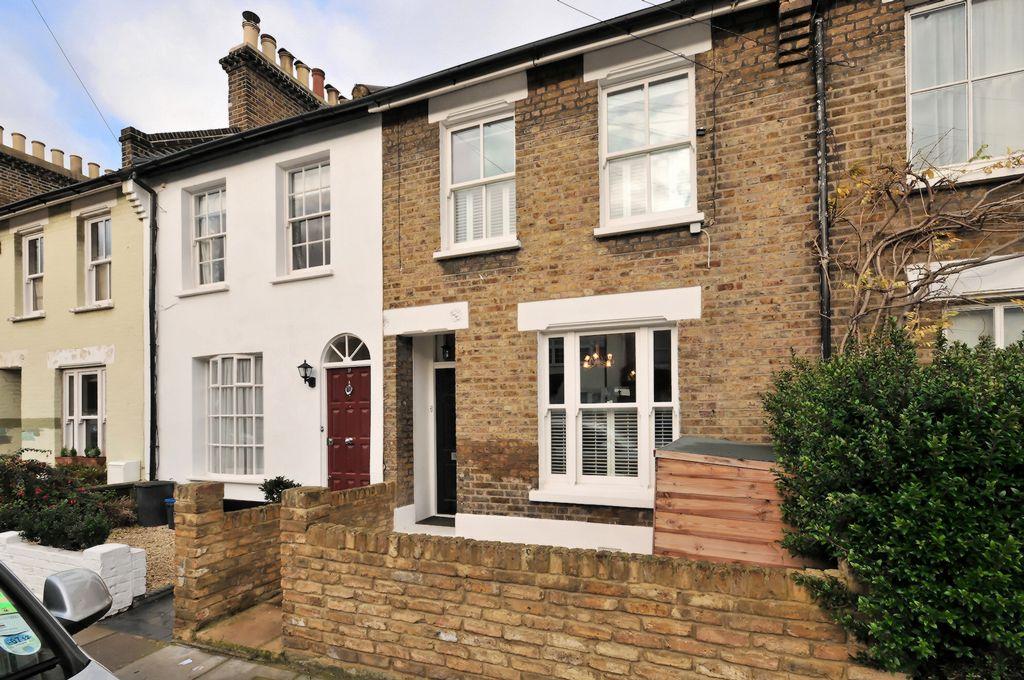 Thorne Street  Barnes  SW13