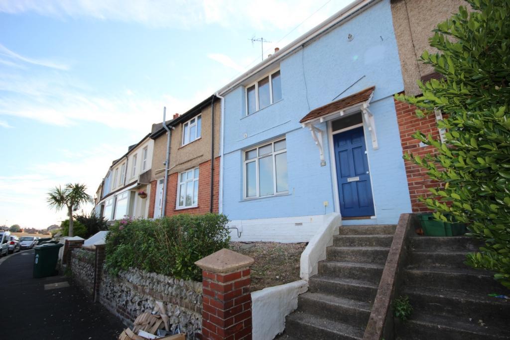 Mafeking Road  Brighton  BN2