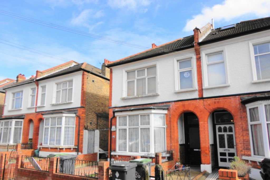 Carholme Road  Forest Hill  SE23