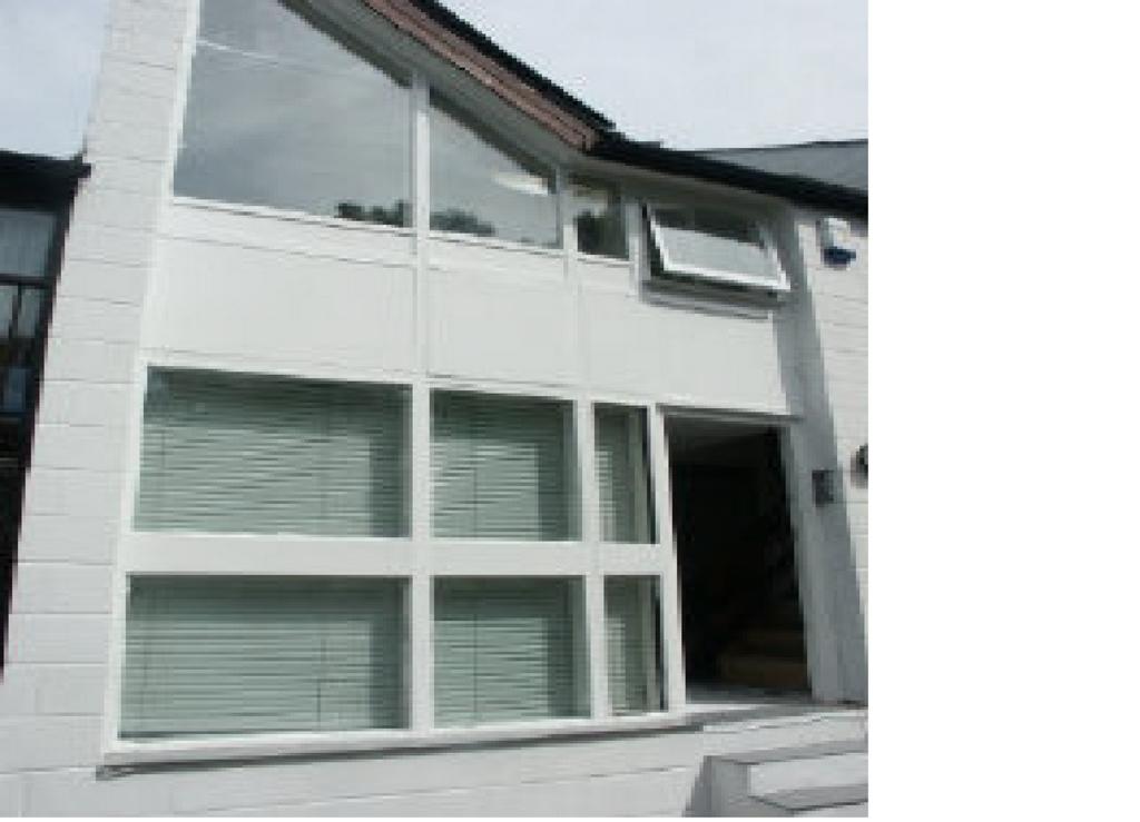 Tile Kiln Lane  Highgate  N6
