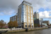 Westferry Circus  Canary Riverside Development - Canary Wharf  E14