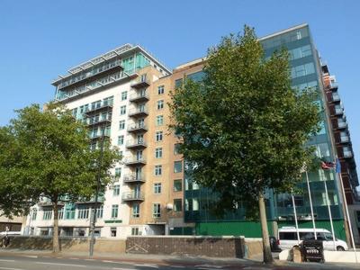 Albert Embankment  Stunning Apartment in A Great Location - Albert Embankment  SE1