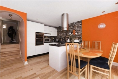 Andover Place  Three Bedroom Mews House in Maida Vale  NW6