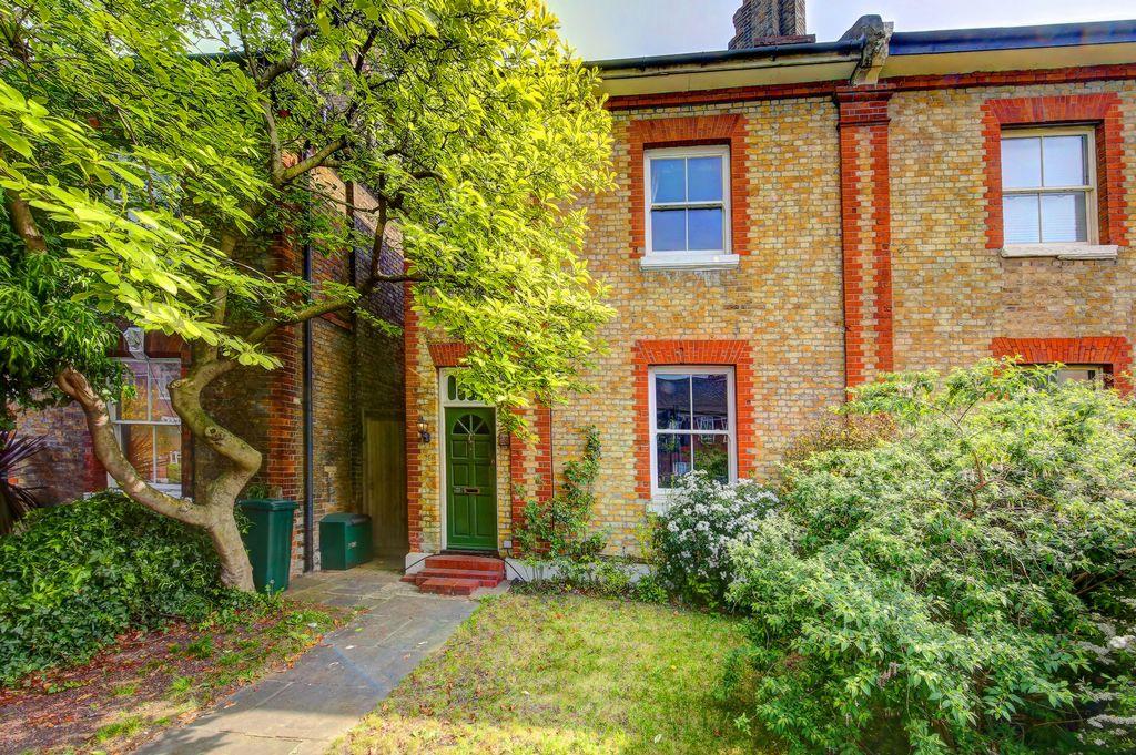 Fairfield Street  Wandsworth  SW18