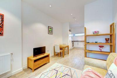 Spectra Apartments, Spectrum Way  Wandsworth  SW18