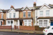 Twilley Street  Earlsfield  SW18