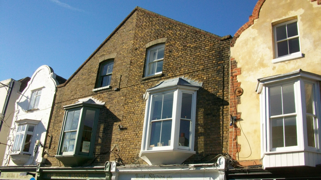 Harbour Street  Whitstable  CT5