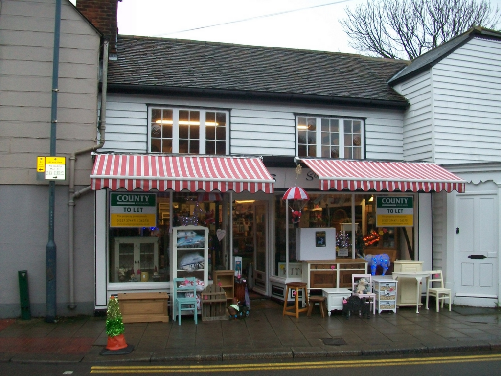 Properties To Rent In Whitstable Area