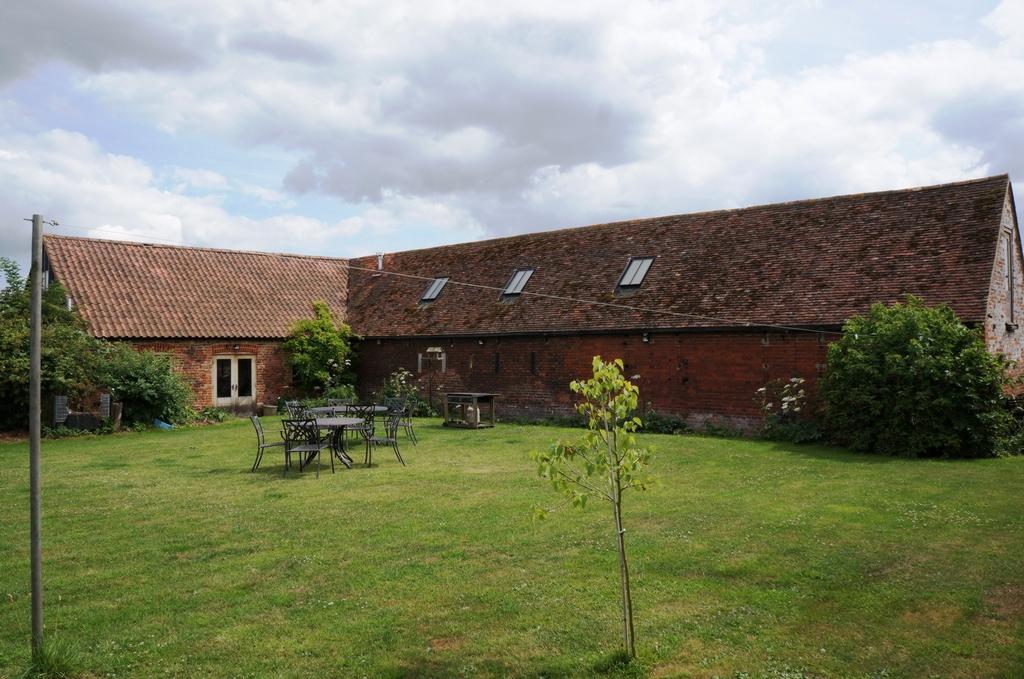 Abbey Farm  Abbey Road  ME13