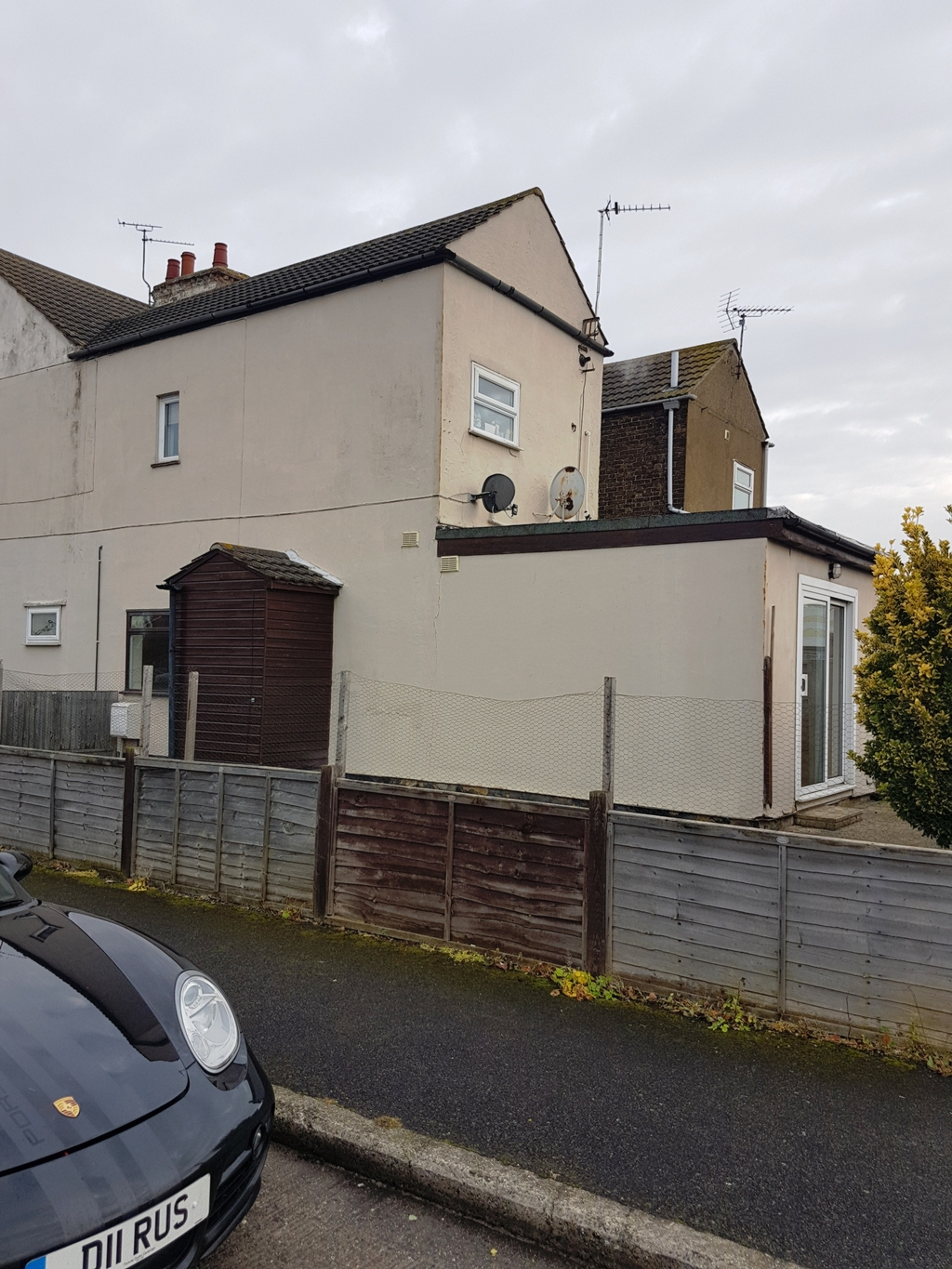 Colewood Road  Swalecliffe  CT5