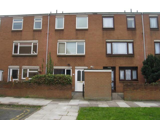 Lydford Close  London  N16