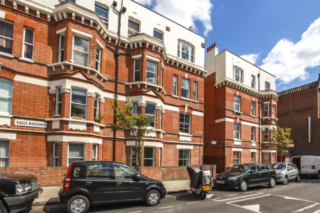 Salcombe Road  London  N16