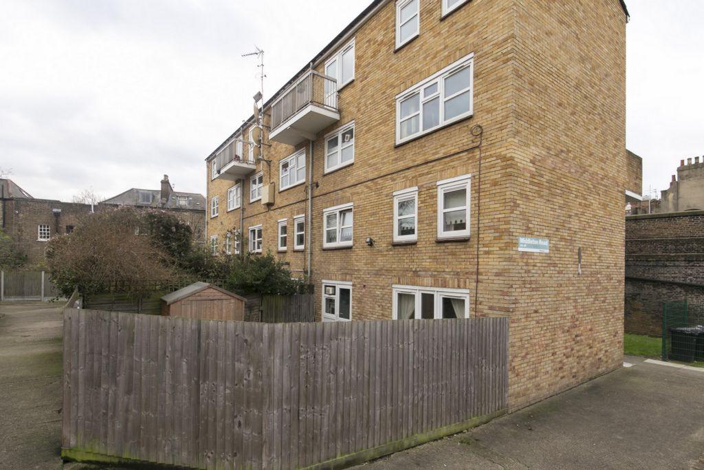 Middleton Road  Dalston  E8