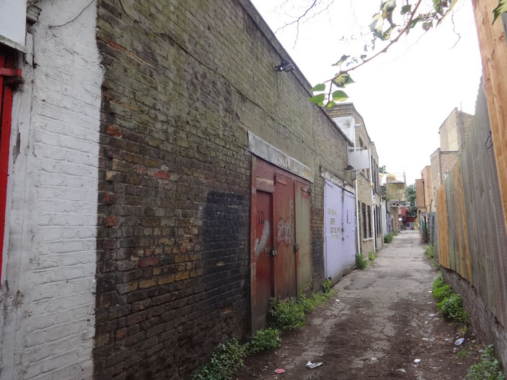 Springdale Mews  London  N16
