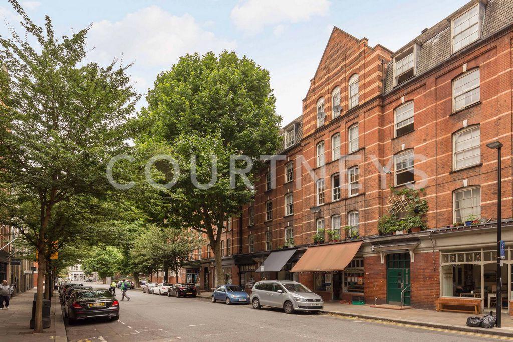 Calvert Avenue  London  E2