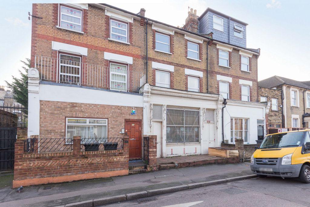 Oldhill Street  London  N16