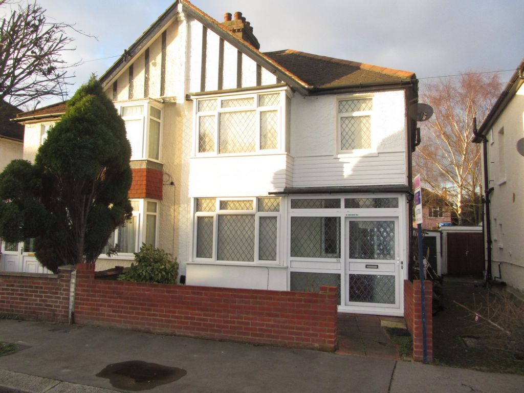 Westbourne Road  Addiscombe  CR0