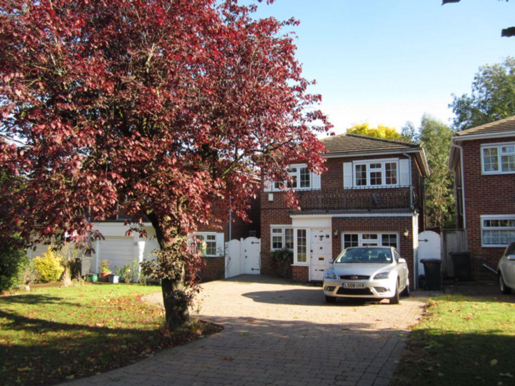 Radcliffe Road  Croydon  CR0