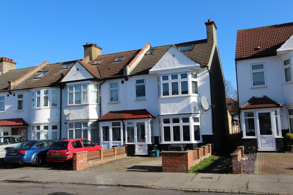 Wydehurst Road  Croydon  CR0