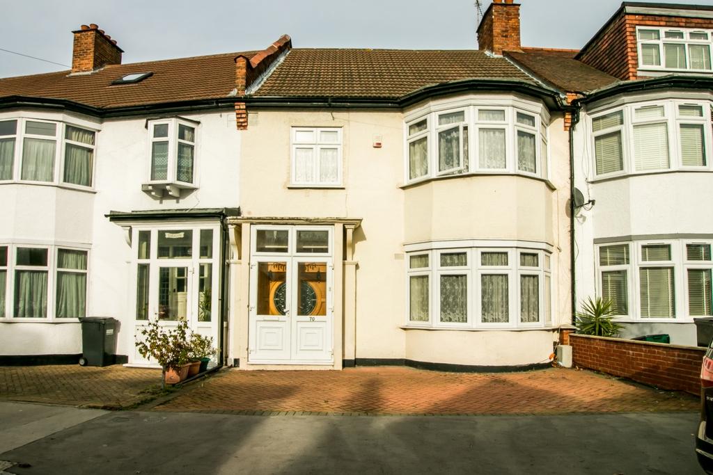Fairlands Avenue  Thornton Heath  CR7