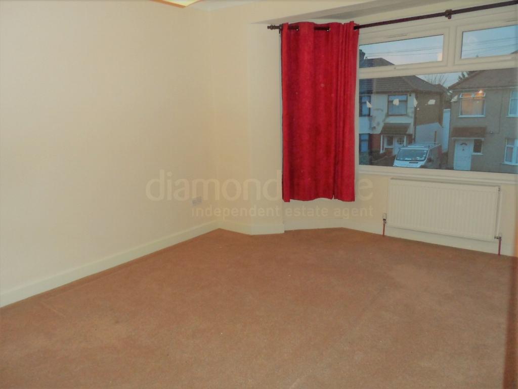 Bedroom 1 -
