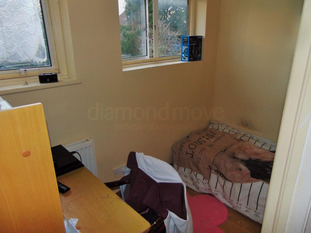 Bedroom 3 -