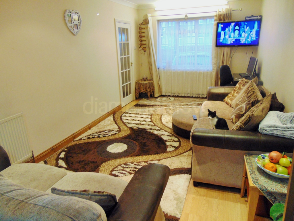 Reception room (1) -