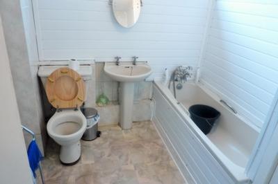 Bathroom/WC -