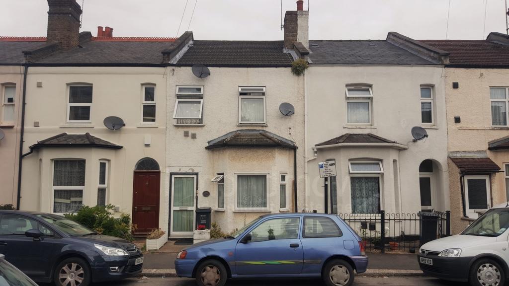 York Road  Hounslow  TW3