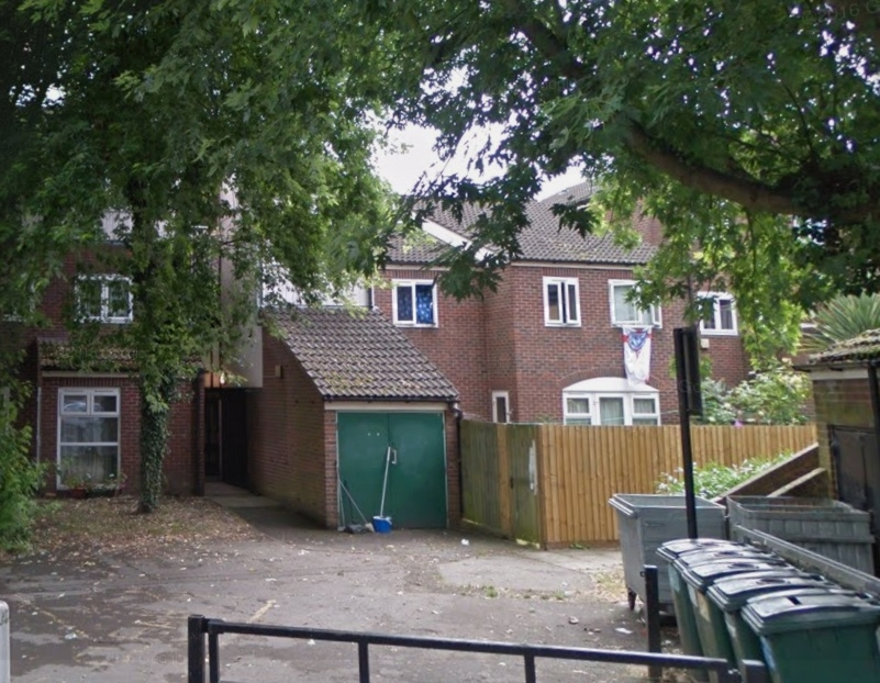 Gabriel Close  Feltham  TW13