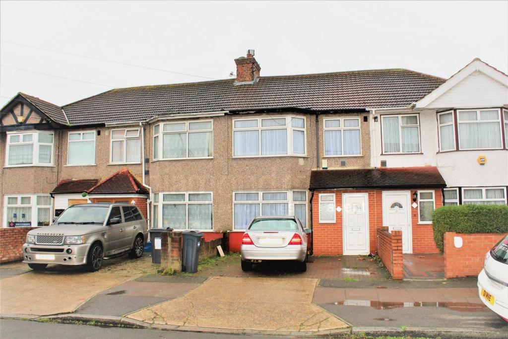 Vincent Road  Hounslow  TW4