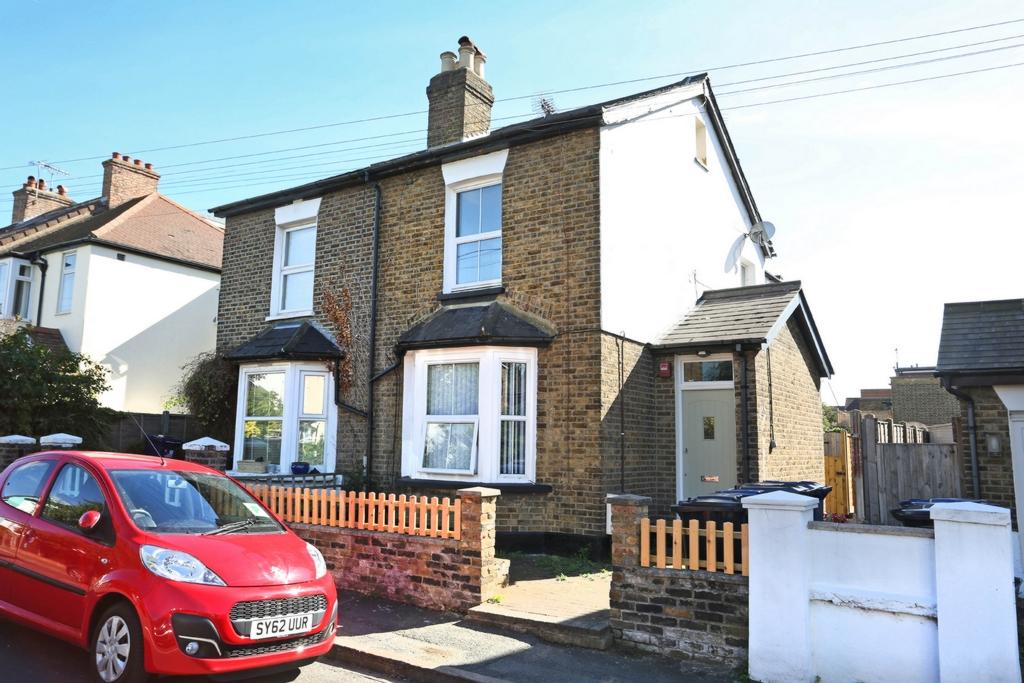 St Marks Road  Hanwell  W7