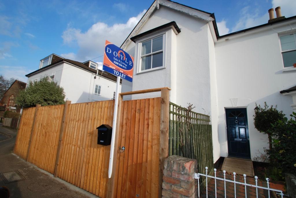 Green Lane  Hanwell  W7