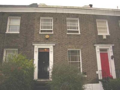 Ashburnham Place  Greenwich  SE10