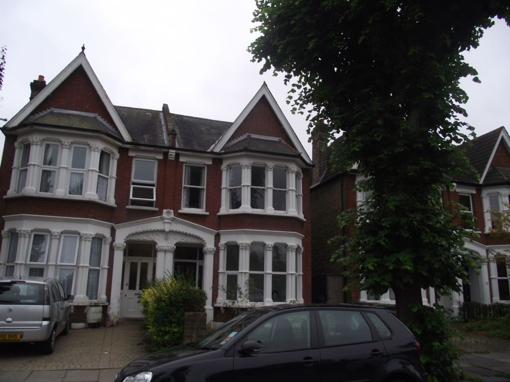 Bargery Road  Catford  SE6