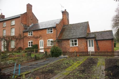 Dale House  Boraston  WR15
