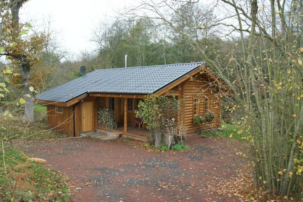 Cadmore Lodge Estate  St Michaels  WR15