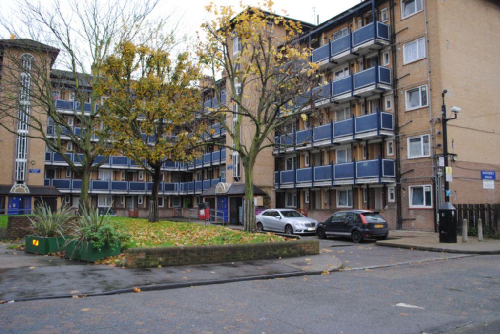 Cephas Street  Whitechapel  E1