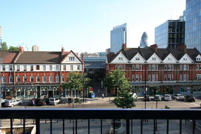 Folgate Street  London  E1
