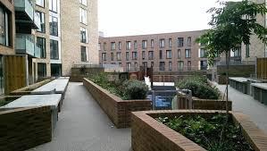 Lee Street  Hoxton  E8