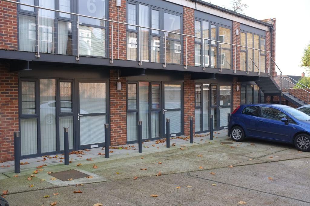 Eltham Hill  London  SE9
