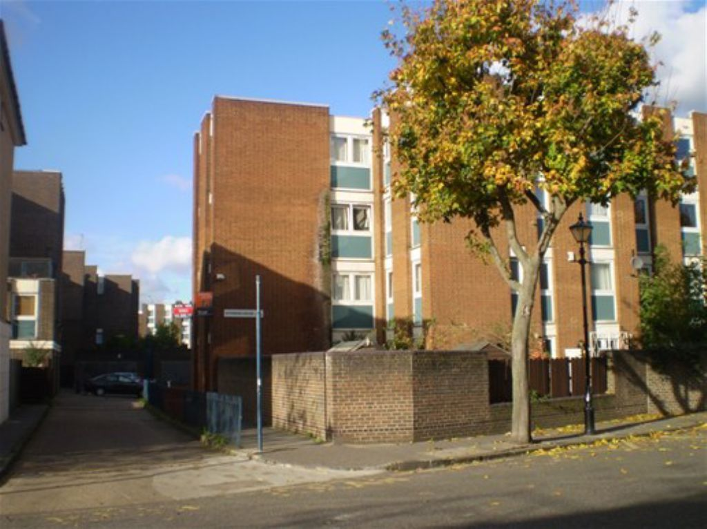 Arbery Road  Mile End  E3