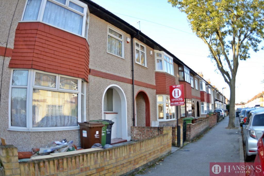 Kenneth Road  Romford  RM6
