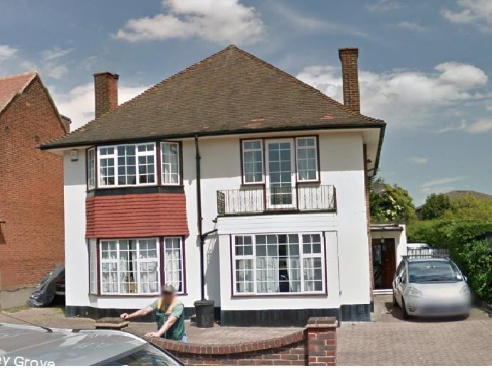Bressey Grove  South Woodford  E18