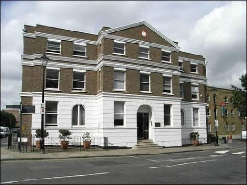 Stockwell Street  Greenwich  SE10